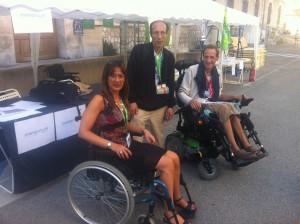 sandrine bélier vie ma vie handicap #3